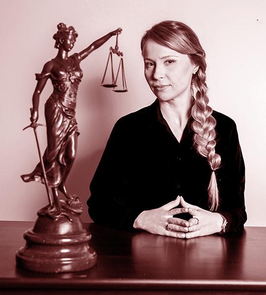 Оксана Владимировна Пятковская